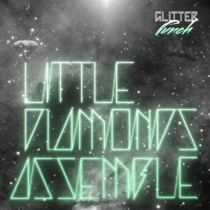 Little Diamonds Assemble for free!